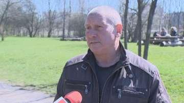 ВМРО иска затвор за сечта в парковете
