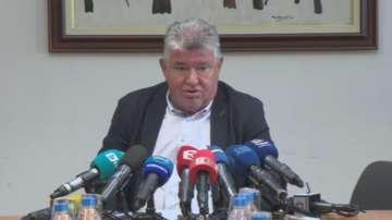 Петър Илиев:Цената на тока на свободната борса застрашава националната сигурност