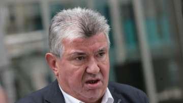 Изпълнителният директор на НЕК Петър Илиев подаде оставка