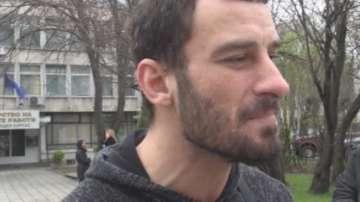Съдът пусна Петър Низамов-Перата под домашен арест