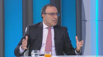 Петър Стоянов: Наш въпрос е дължим ли благодарност на румънци, литовци,финландци