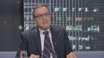 Петър Стоянов: Кризата в Европа е институционална, а не екзистенциална