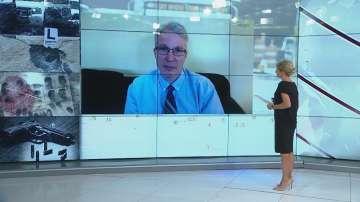 Специално за БНТ: В главата на масовия убиец - интервю с д-р Питър Лангман