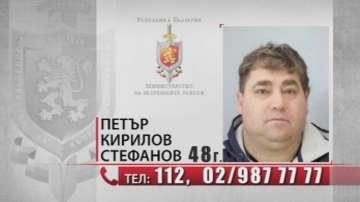 Полицията издирва таксиметров шофьор за убийство