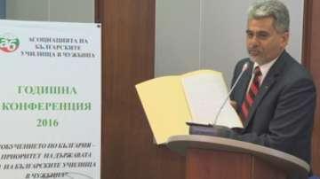 Асоциацията на българските училища иска матура по български в чужбина  