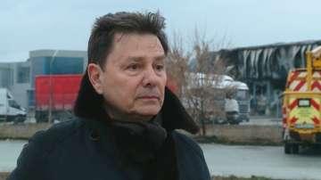 Собственикът на изгорелия цех във Войводиново пред БНТ