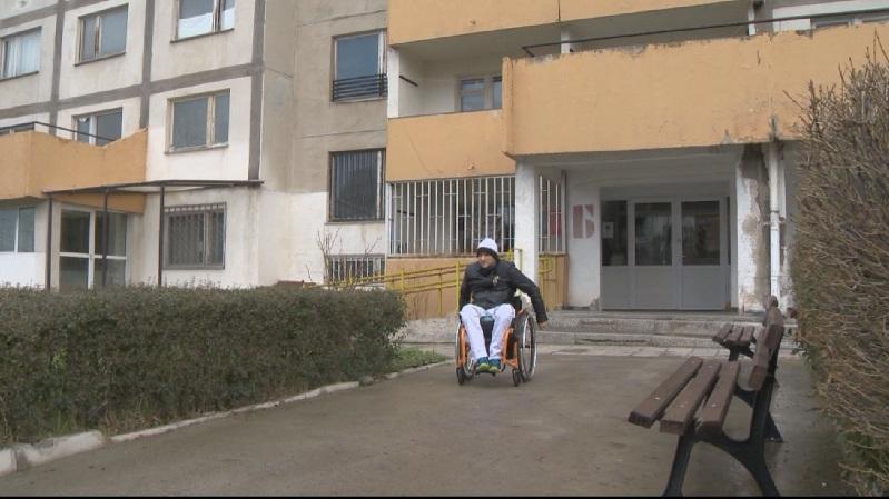 По-достъпна градска среда за хората с увреждания обещаха от Столичната