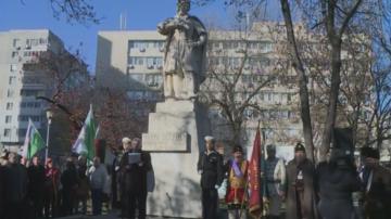 Варна чества 175 години от рождението на капитан Петко войвода