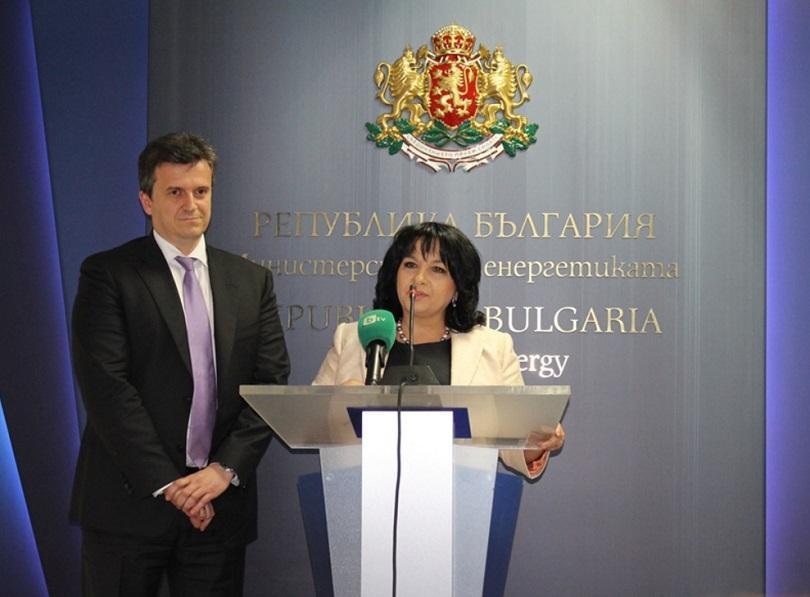 министър теменужка петкова надграждаме постигнатото последните две години