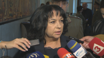 Теменужка Петкова: Енергийната система на България е готова да посрещне зимата