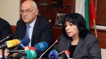 Теменужка Петкова: Държавата ще осигурява допълнително ток на борсата