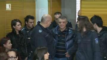 Русенският окръжен съд потвърди паричната гаранция на Бисер Миланов