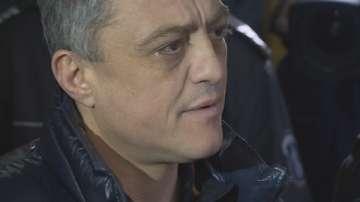 Прокуратурата ще поиска задържане под стража за Бисер Миланов
