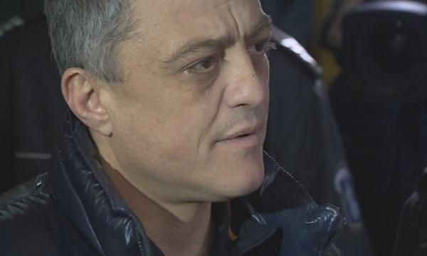 прокуратурата поиска задържане стража бисер миланов