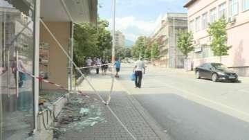 18-годишен блъсна с колата си три деца в Петрич