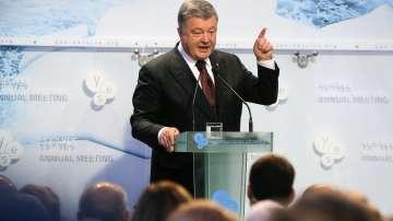 Порошенко: Има драстично увеличение на руски военни по границата с Украйна
