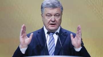 Петро Порошенко обяви прекратяване на военното положение в Украйна