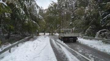 От утре започва ремонт на близо 21 км от прохода Петрохан