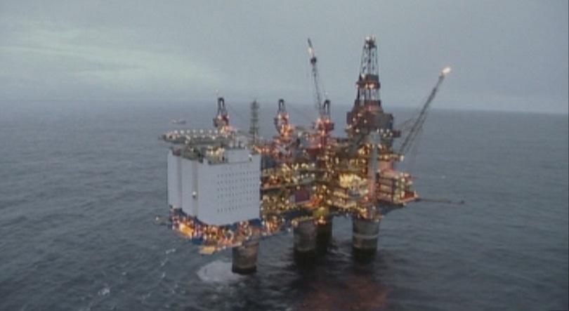 норвегия откаже петролните сондажи арктика