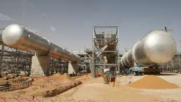 Нарушен е добивът на петрол в Саудитска Арабия след въздушната атака с дронове
