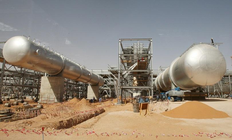 Добивът и износът на петрол в Саудитска Арабия са нарушени