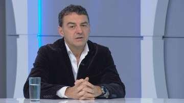 Доц. Иво Петров: Държавата трябва да въведе норми за по-здравословен живот