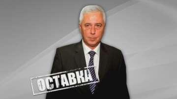 Здравният министър подаде оставка заради разкрития за обществени поръчки във ВМА