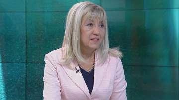 Петя Аврамова: Продължаваме политиката за нови магистрални и скоростни пътища