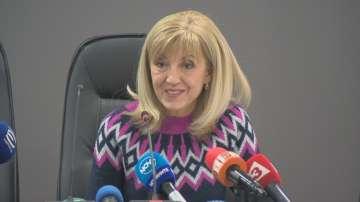 Ще се потърсят санкции от изпълнителя на системата за електронните винетки
