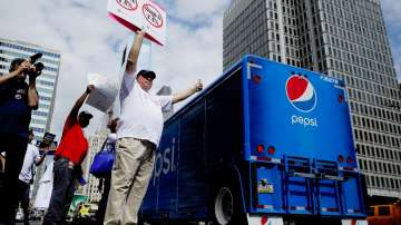 Филаделфия наложи данък върху газираните напитки