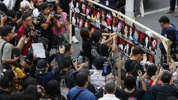 Отбелязаха 10 години от зловещото убийство на журналисти във Филипините