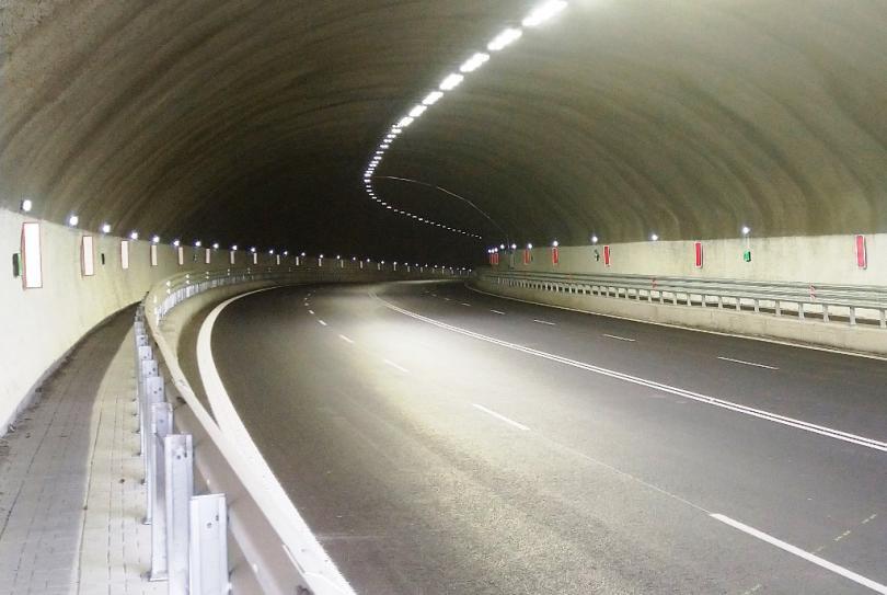 снимка 2 Завърши ремонтът на околовръстния път на Ловеч