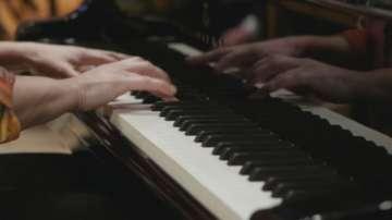 От любов към пианото: Майсторски клас на маестро Людмил Ангелов