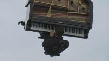 """""""Концерт в небесата"""" се проведе в швейцарския град Сион"""