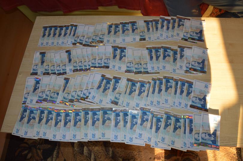 снимка 18 ГДБОП разби организирана престъпна група за наркотици в Бургаско