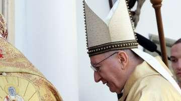 Държавният секретар на Ватикана е на посещение в България