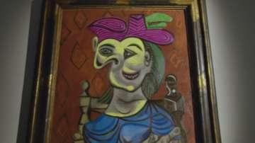 Продадоха портрет на Пикасо за 45 млн. долара на търг в Ню Йорк