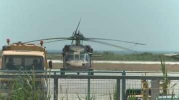 Започна изслушването на турските пилоти в Гърция
