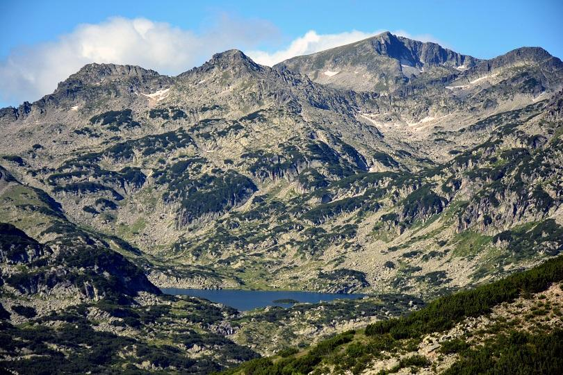 Кабинетът преразглежда решението за национален парк Пирин