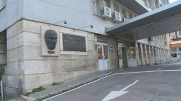 Уволнения и проверки в Пирогов заради починал пациент