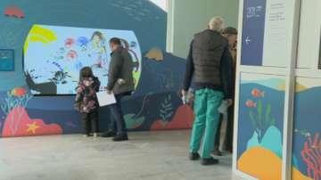 Детски грипен кабинет започва работа в Пирогов