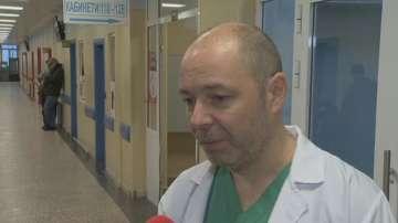Директорът на Пирогов: Кислородоподаващата система е била изправна