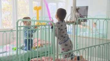 Детската клиника по изгаряния в Пирогов с нови легла и оборудване