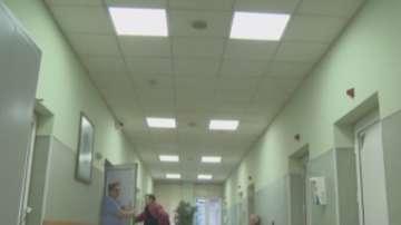 Умно осветление намалява разходите за ток в Пирогов