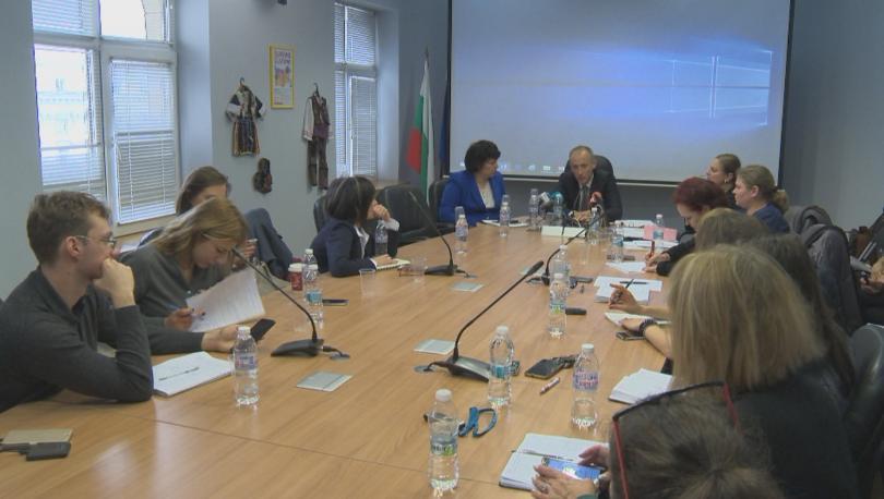 Петнайсетгодишните български ученици са между 50-то и 60-то място по