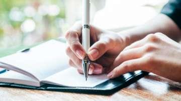 Близо 600 души са се явили на писмения изпит от конкурса за нотариуси