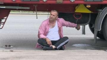 Пиян турски шофьор на ТИР предизвика две катастрофи до София