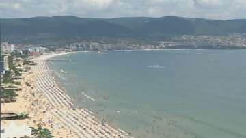 """Концесията на плаж """"Слънчев бряг - Север"""" - под въпрос"""