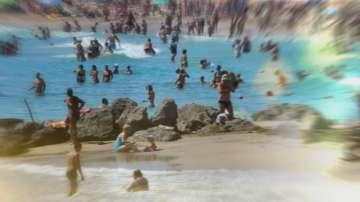 Ангелкова направи проверки на плажовете по Южното Черноморие
