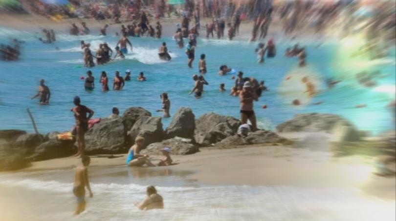 Десет плажа с драстични нарушения са заплашени от прекратяване на